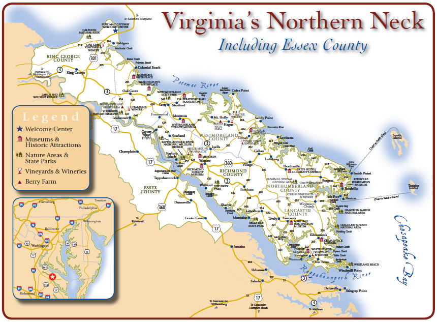 northern-neck-map