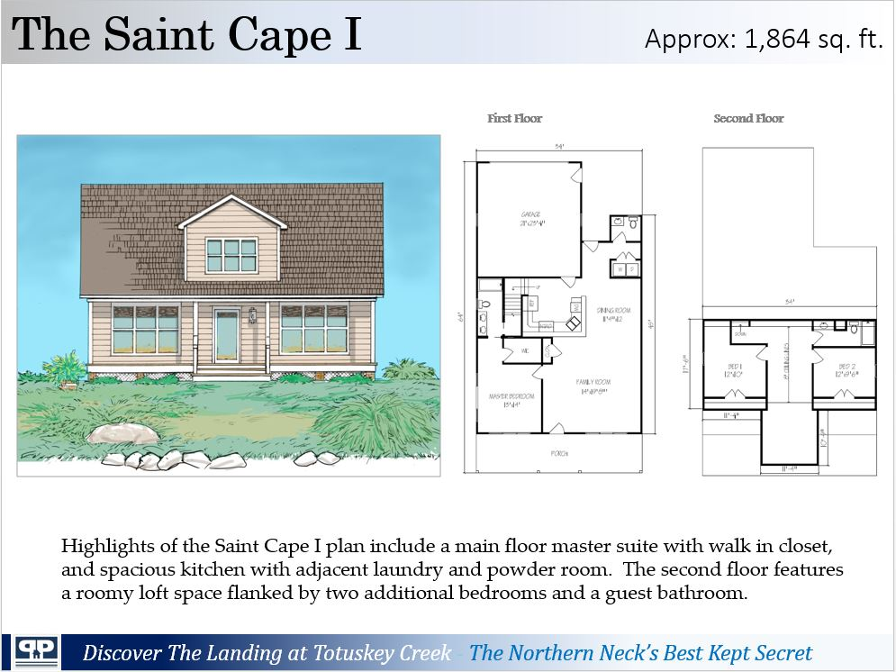 Saint_Cape_I_Summary