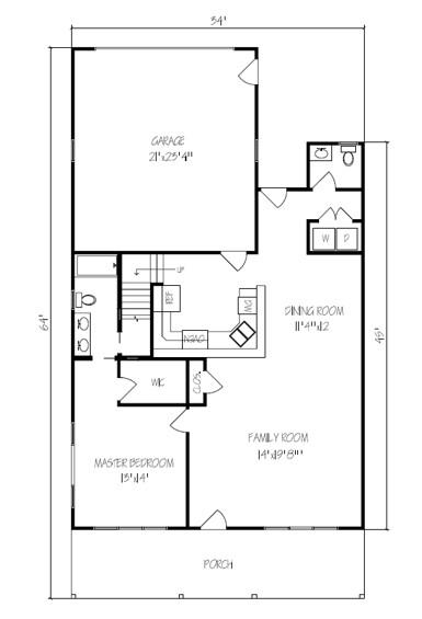 Saint_Cape_II_1st_Floor