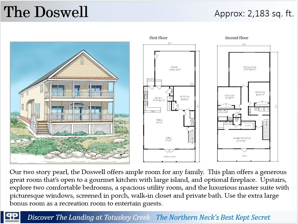 Doswell_Summary