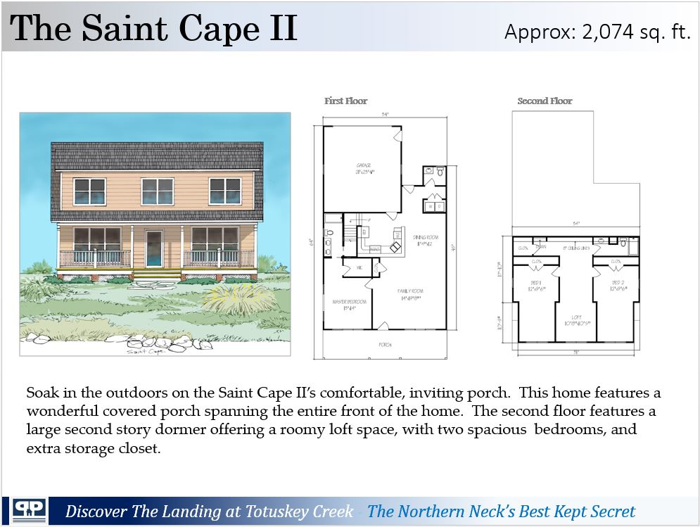 Saint_Cape_II_Summary