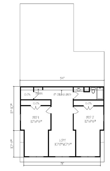 Saint_Cape_II_2nd_Floor