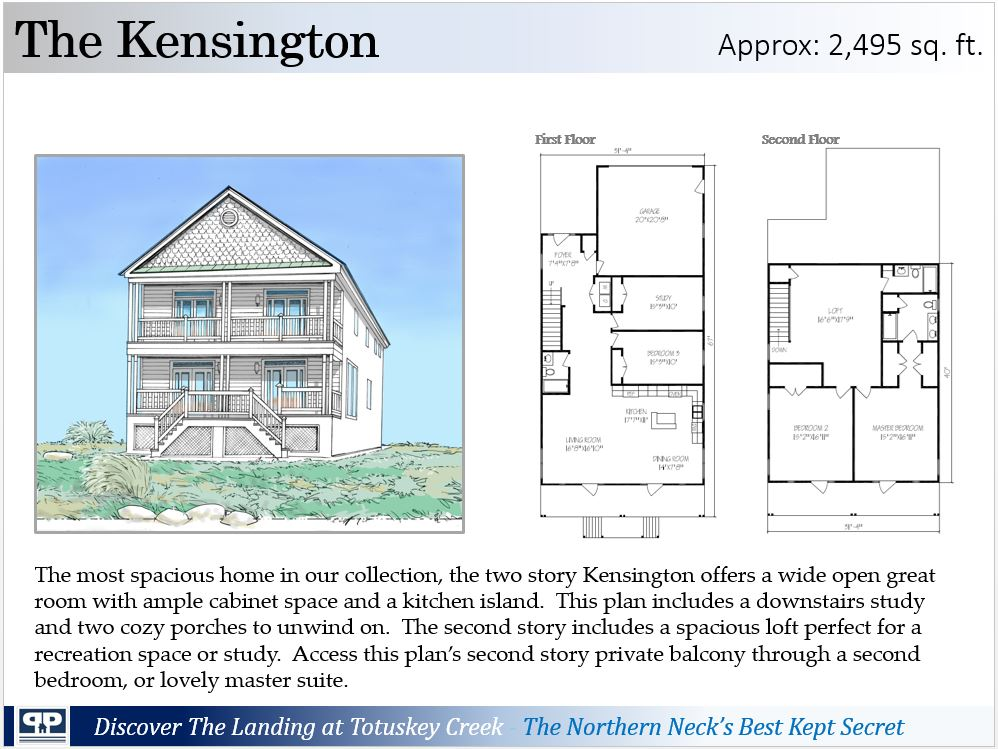 Kensington_Summary