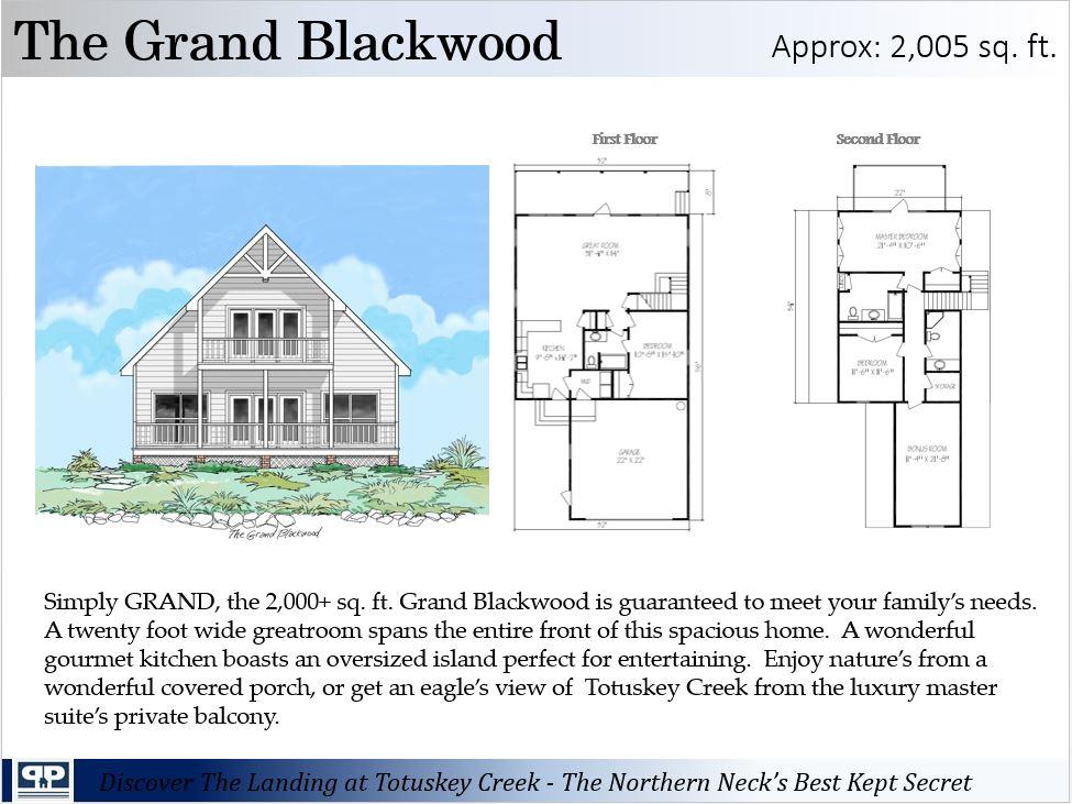 The_Grand_Blackwood_Summary