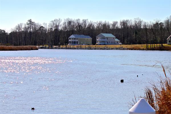 The Landing at Totuskey Creek