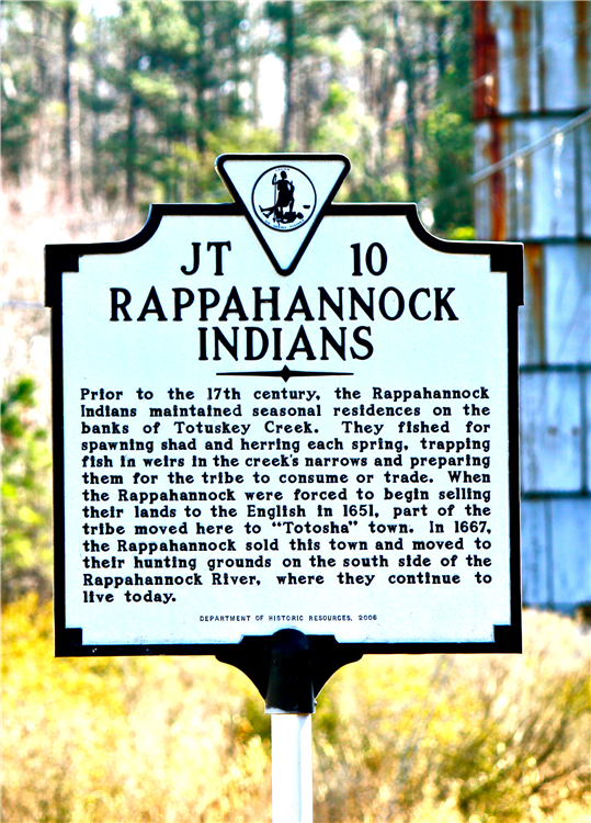 Northern Neck history