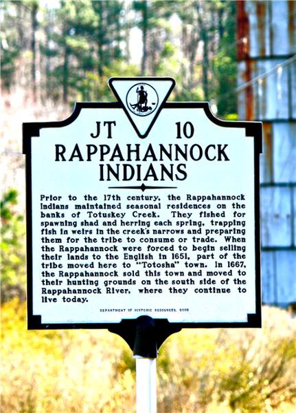 Northern Neck history