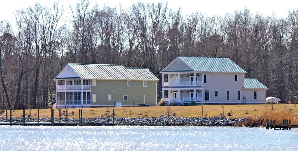 Northern Neck properties