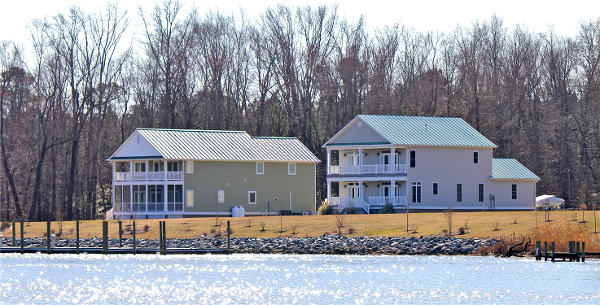 Northern Neck Properties