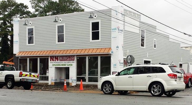 Fried Chicken Joke Waterfront Properties Blog: We've Been Working Hard... (Clone